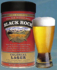 Colonial Lager