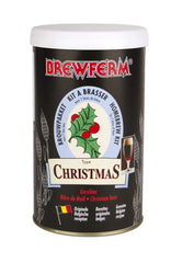 Brewferm Christmas (Brown)