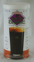 Irish Velvet Stout