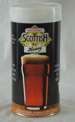 Scottish Heavy Ale