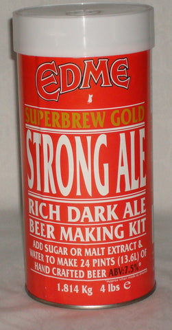 Superbrew Gold Strong Ale
