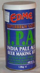 Superbrew Gold India Pale Ale
