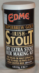 Superbrew Gold Dry Irish Stout