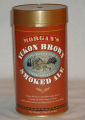 Yukon Brown Smoked Ale