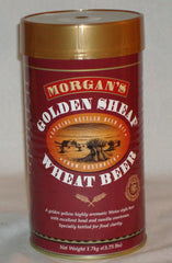 Golden Sheaf Wheat Beer