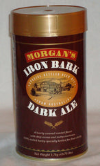 Iron Bark Dark Ale