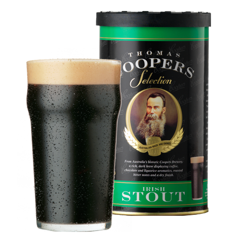 Irish Stout (Selection)