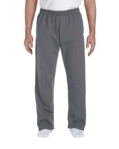 G123 Charcoal Sweatpants