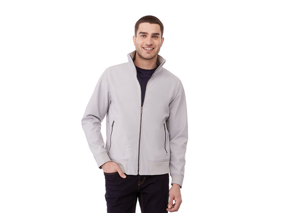 KENDRICK SOFTSHELL JACKET - Mens