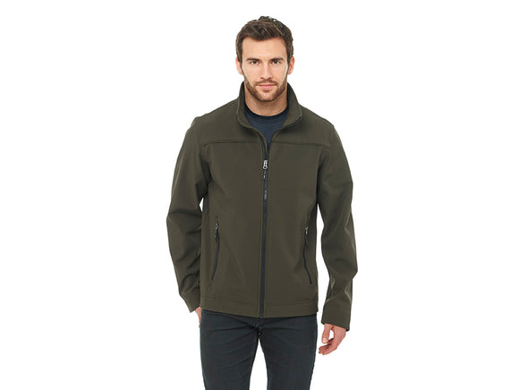 Men's Vernon Softshell Jacket 19350