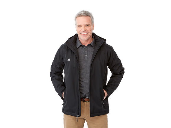Men's Bryce Insulated Jacket 19531