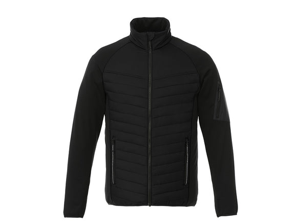 BANFF HYBRID INSULATED - Men's