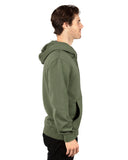 Threadfast Unisex Ultimate Fleece Full-Zip Hooded Sweatshirt 320Z