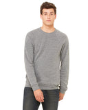 Grey Unisex Sweater
