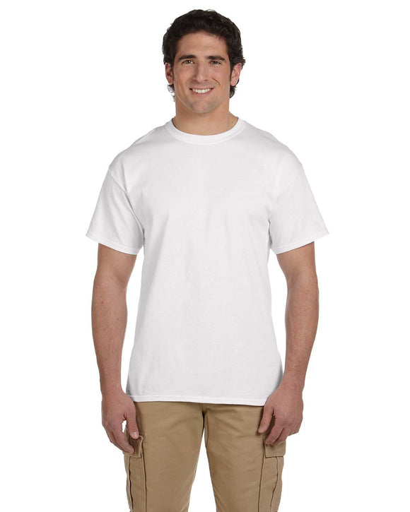 Fruit of the Loom 3931 Adult 8.3 oz./lin. yd. HD Cotton™ T-Shirt