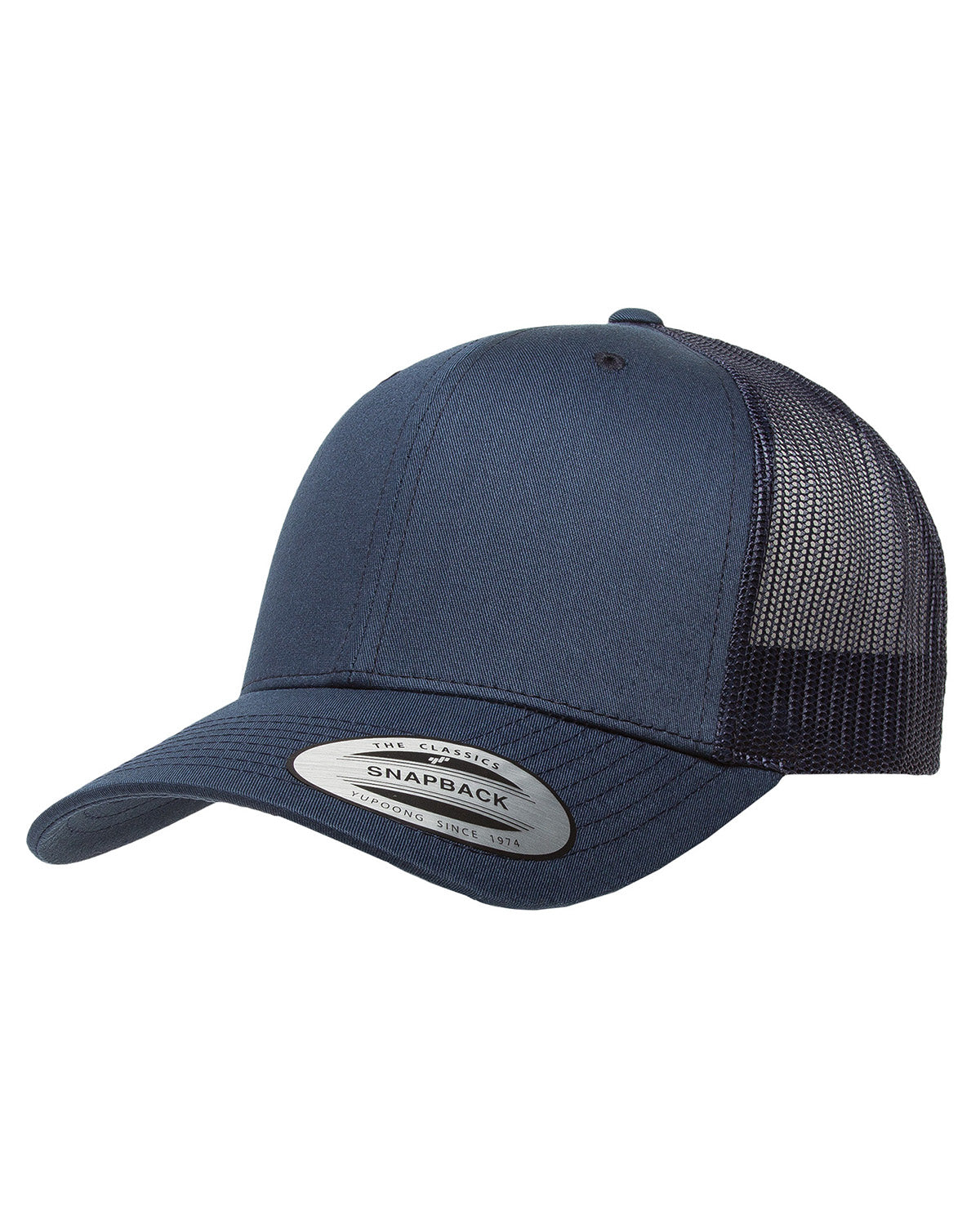 8264eb52934 Yupoong 6606 Adult Retro Trucker Cap – Cabot Business