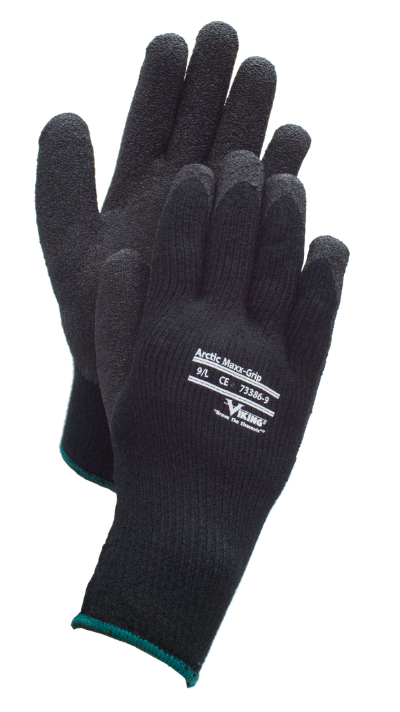 Viking® Arctic MaxxGrip® Work Gloves 73386