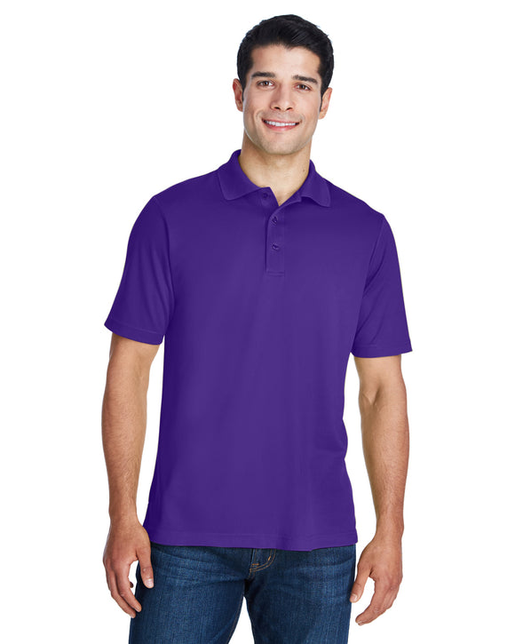 Core 365 Men's Origin Performance Piqué Polo 88181