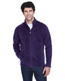 Core 365 Men's Journey Fleece Jacket 88190