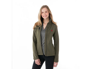 Women's Peyto Softshell Jacket 92907