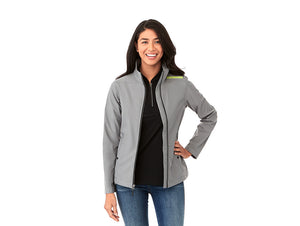 Women's Karmine Softshell Jacket 92937