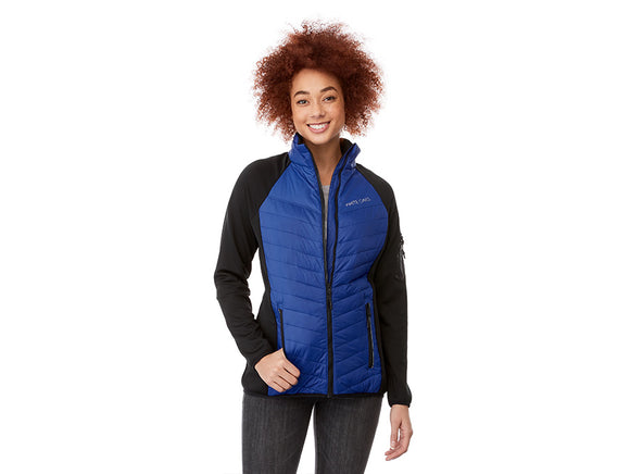 BANFF HYBRID INSULATED - Women's