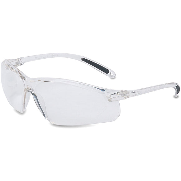 A700 Series Clear Safety Glasses
