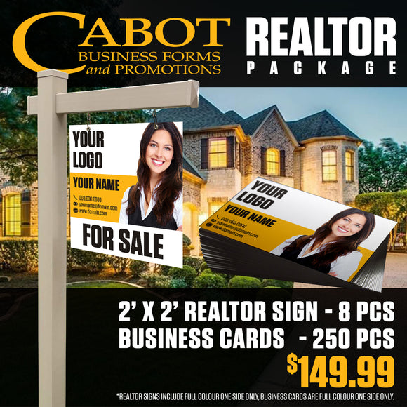 Realtor Package
