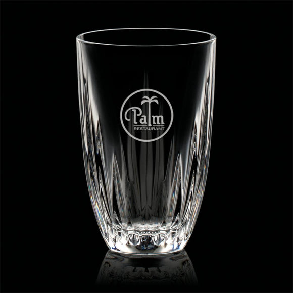 Austria crystal juice glass
