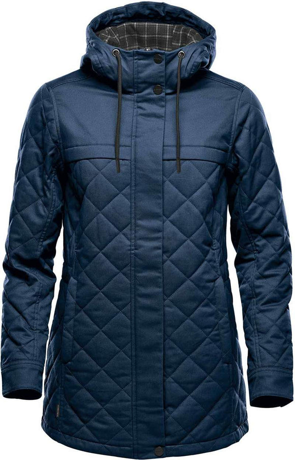 Women's Bushwick Quilted Jacket