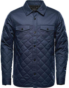 Men's Bushwick Quilted Jacket