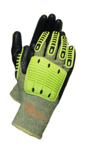 FR Cut resistant Gloves