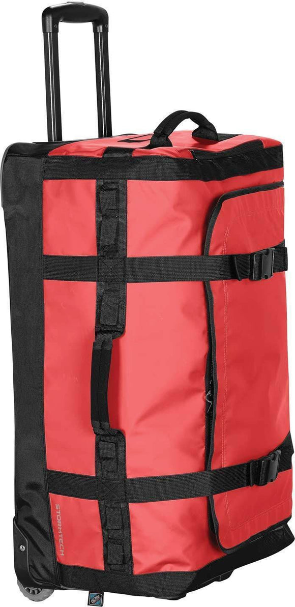 Gemini Waterproof Rolling Bag - Medium