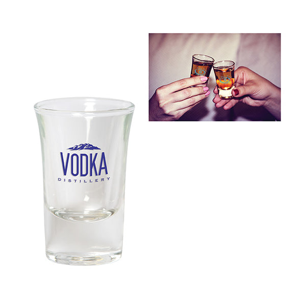 MIX MASTER SHOT GLASS GL9371