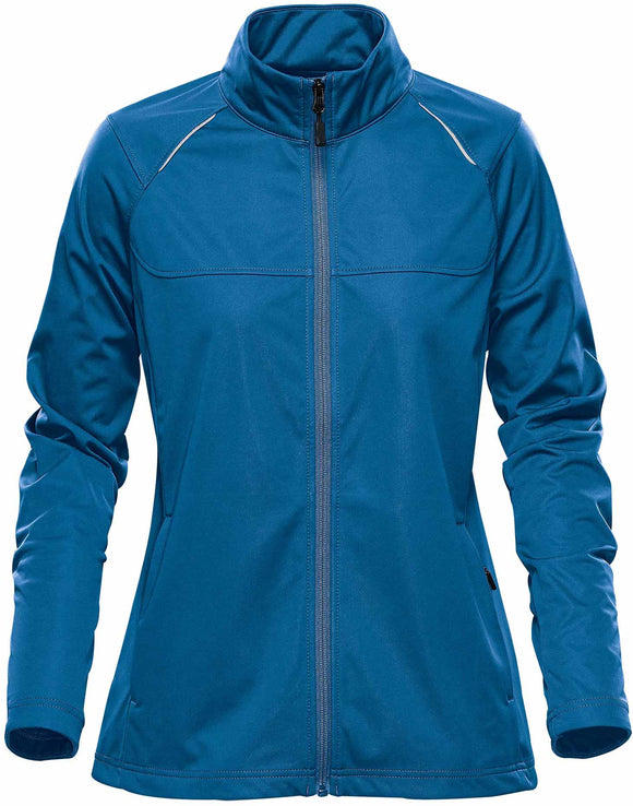Women's Greenwich Lightweight Softshell - KS-3W