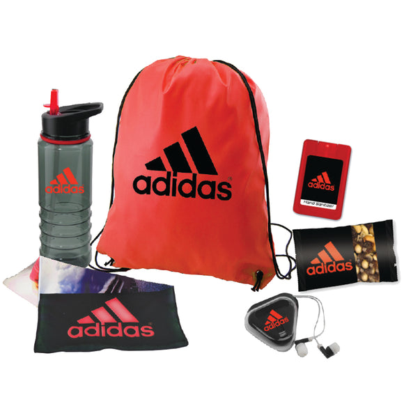 HIGH ENERGY WORKOUT KIT #KT102