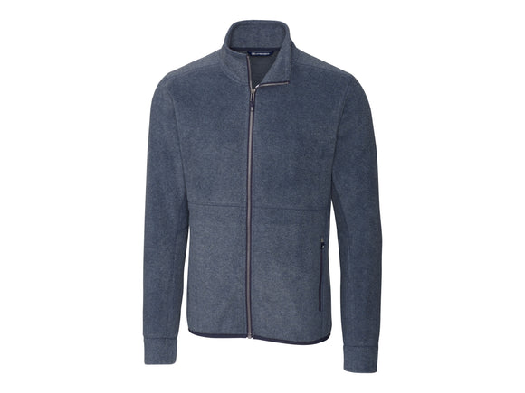 Men's Cozy Fleece Jacket