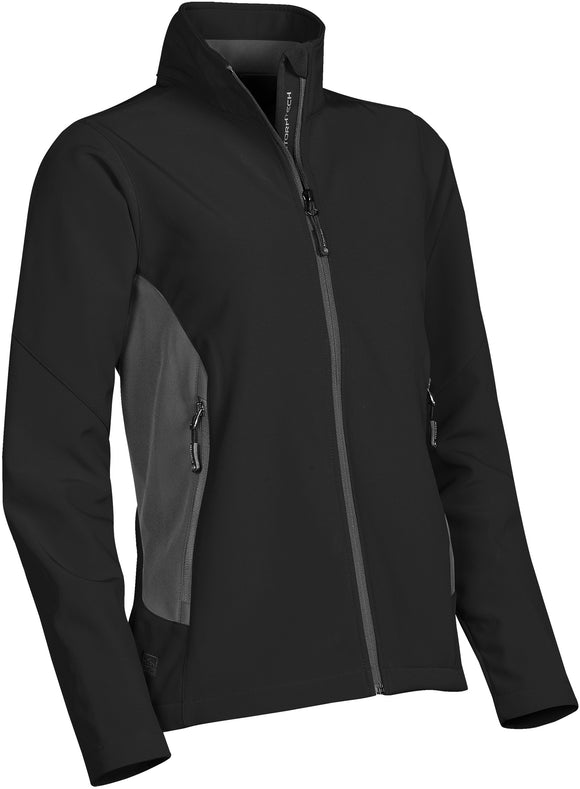 Women's Pulse Softshell - SDX-1W