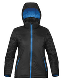Women's Black Ice Thermal Jacket - X - 1W