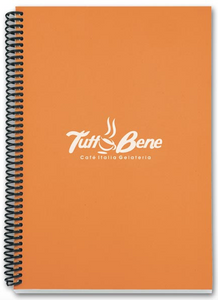 ECO Spiral Notebook 7130065