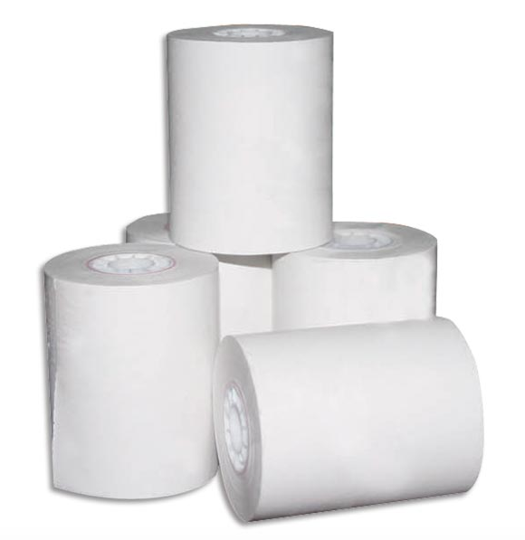 Thermal Paper - Debit / Credit Machine 7744444