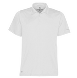 Men's Sport Basic H2X-DRY® Polo - IS-1
