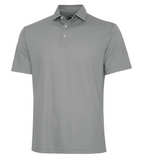 Mens' Callaway Grey Polo