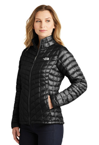 THE NORTH FACE® THERMOBALL™ TREKKER LADIES' JACKET. NF0A3LHK