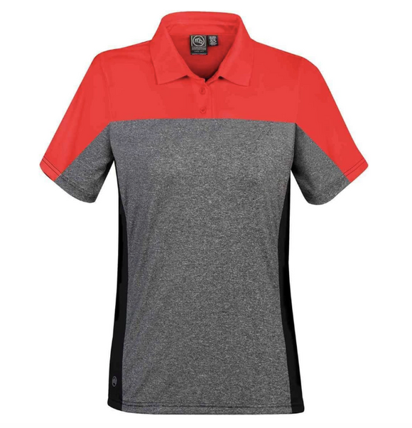 Women's Reef Polo - SRT-1W