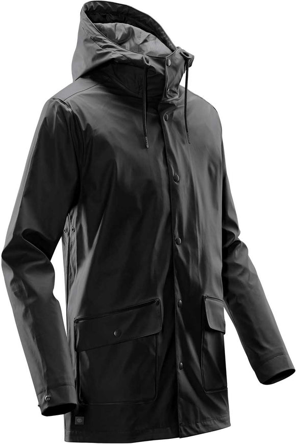 Men's Waterfall Rain Jacket - WRB-2