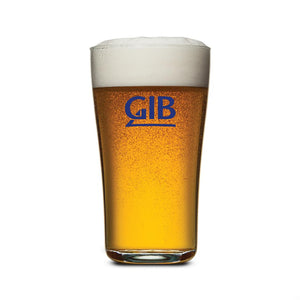 16oz Beer Glass with Imprinted Logo