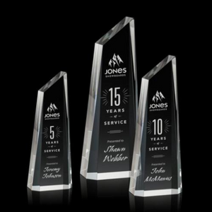 Akron Crystal Tower Awards