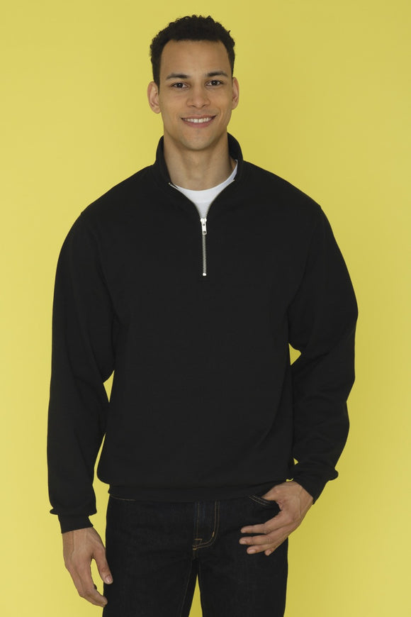 ATC™ EVERYDAY FLEECE 1/4 ZIP SWEATSHIRT. ATCF2700