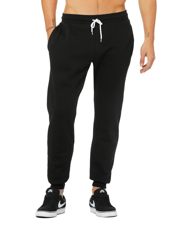 Black Sweatpants Unisex